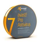 Avast! Pro antivirus 7 : la protection antivirus gratuite la plus efficace du marché