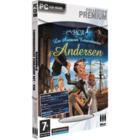 Les Aventures Extraordinaires d'Andersen : un jeu fantastique