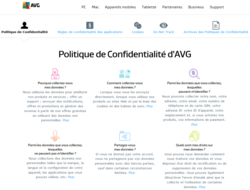 AVG-politique-confidentialite