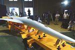 avion supersonique japon