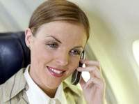 avion téléphone