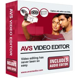 AVS cover