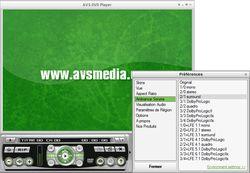 AVS DVD Player r