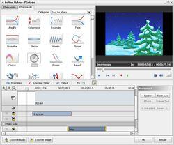 AVS Video Converter screen 2