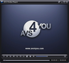 AVS Media Player : un lecteur multimédia universel