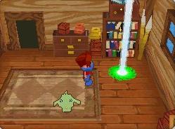 Away shuffle dungeon 5