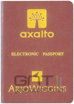 Axalto e passport