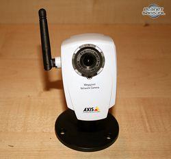 Axis 207mw mini camera wifi axis 207mw 01