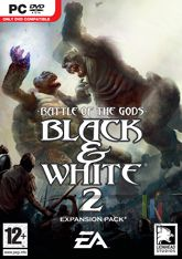 B w 2 battle of the gods