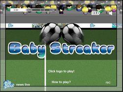 Baby Streakers (1)