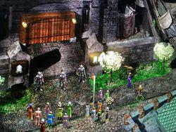 Baldur Gate - Adventure Y - 1