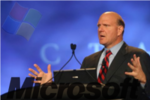 Ballmer-Microsoft