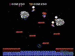 Balloon fight image 1
