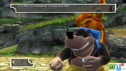 Banjo Kazooie Nuts and bolts (6)