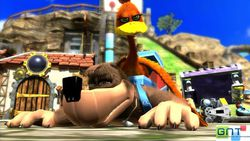 Banjo Kazooie Nuts and bolts (7)