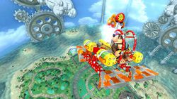 Banjo Kazooie Nuts & Bolts   Image 11