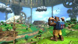 Banjo Kazooie Xbox 360 3