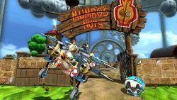 Banjo Kazooie Xbox 360 7