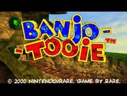 Banjo Tooie   1