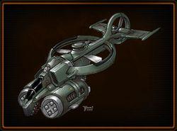 Banshee starcraft2