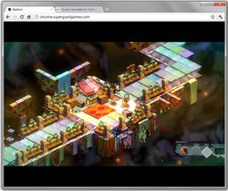 Bastion-Google-Chrome