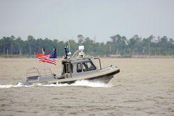 bateau autonome US navy