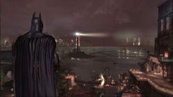Batman Arkham Asylum (2)