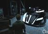 Batman Arkham Asylum : la Batcave dans le Home PS3