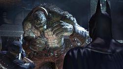 Batman Arkham Asylum   Image 11