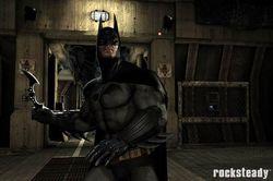 Batman Arkham Asylum   Image 1