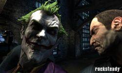 Batman Arkham Asylum   Image 5