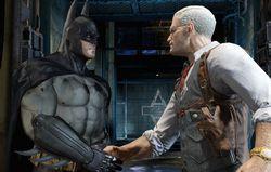 Batman Arkham Asylum   Image 8