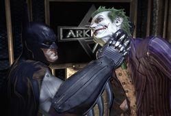 Batman Arkham Asylum - Image 9
