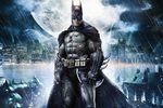 Batman Arkham Asylum - vignette
