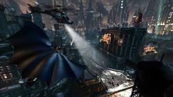 Batman Arkham City (1)