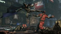 Batman Arkham City (4)