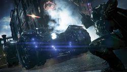 Batman Arkham City - 5