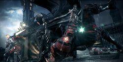 Batman Arkham City - 8