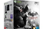 Batman Arkham City Bundle 360
