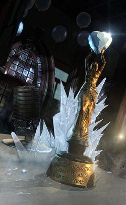 Batman Arkham City - DLC