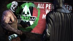 Batman Arkham City - Image 18