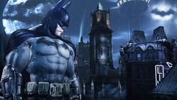 Batman Arkham City - Image 1