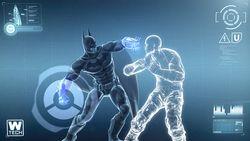 Batman Arkham City Wii U (2)