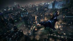 Batman Arkham Knight - 1