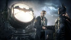 Batman Arkham Knight - 3
