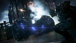 Batman Arkham Knight - 4