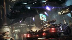 Batman Arkham Knight - 5