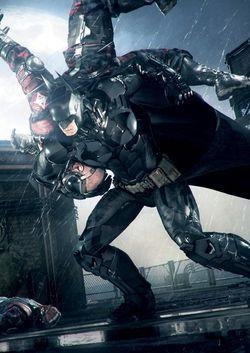 Batman Arkham Knight - 8