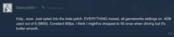 Batman Arkham Knight - commentaire patch