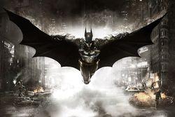 Batman Arkham Knight - vignette